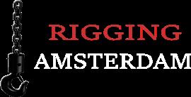 Rigging Amsterdam